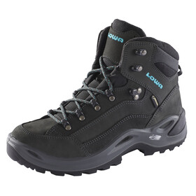 Lowa Renegade GTX Shoes Women grey
